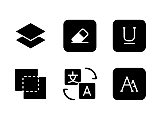 design-tools-glyph-icons