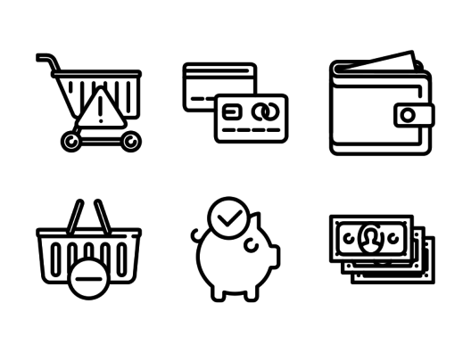 e-commerce-responsive-icons