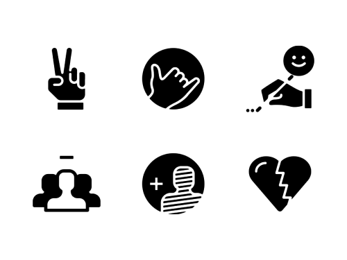 user-actions-glyph-icons