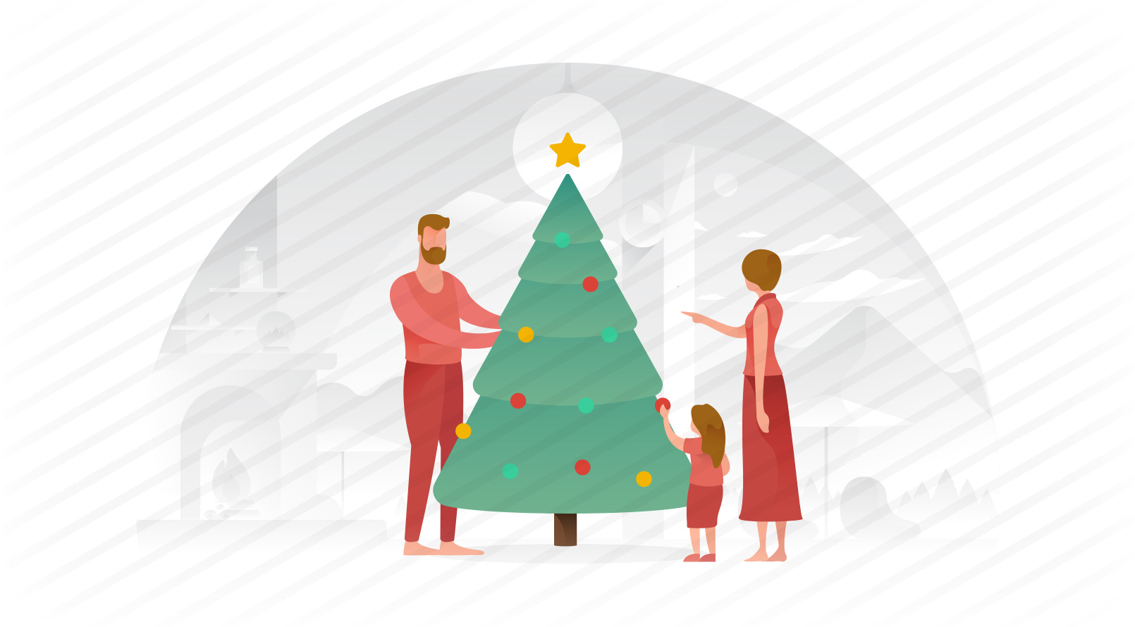 family-decorating-tree-ui-banner-preview