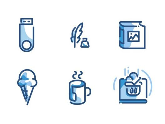 line icons pack free download